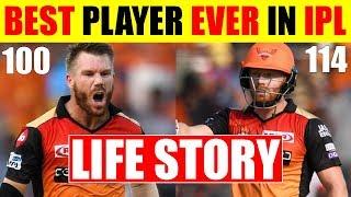 David Warner And Jonny Bairstow Best Player In IPl 2019 l Sunrisers Hyderabad l IPL 2019