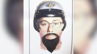 Police release photo of Dr Fadi's alleged assassin