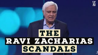 Let's Talk About All the Ravi Zacharias Scandals