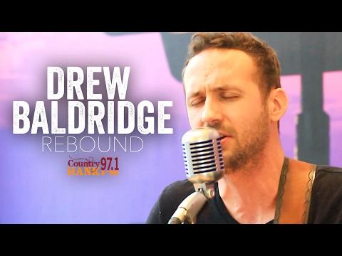 Rebound (Acoustic) - Drew Baldridge