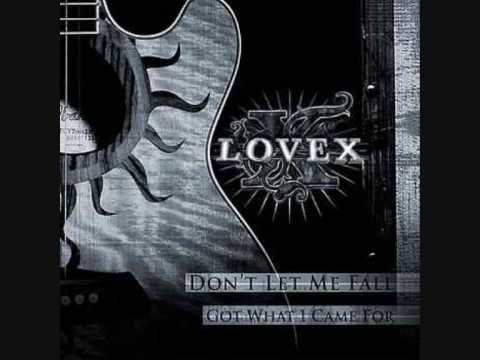Клип Lovex - Got What I Came For