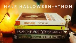 Half Halloween-Athon