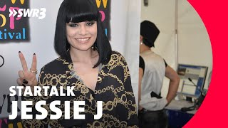 Exklusives Jessie J Interview | SWR3 New Pop Festival 2011