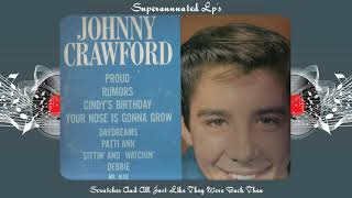 JOHNNY CRAWFORD greatest hits