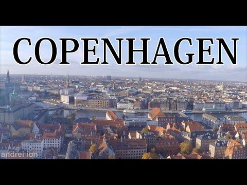 A trip to Copenhagen, Denmark - 2015