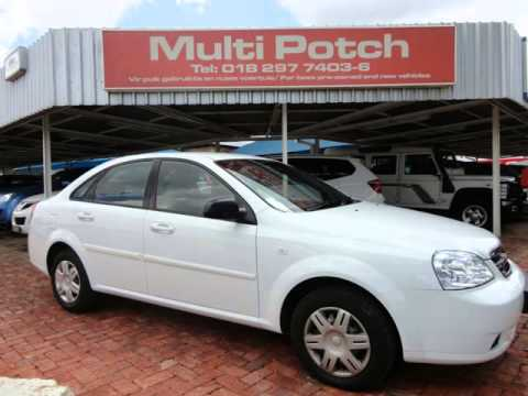 2010 Chevrolet Optra 16l Auto For Sale On Auto Trader South Africa