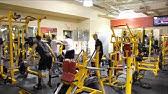 Retro Fitness Yorkville Ny Youtube