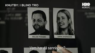 Knutby: I blind tro (2021) - Officiell trailer