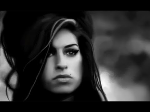 Back to Black - Amy Winehouse (Lyrics on Screen)