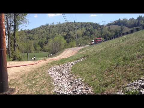 Part 10 - Rural Water Supply Drill - Wentworth, New Hampshire - May 2015