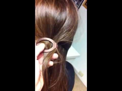 Shiny Brown Hair Play Youtube
