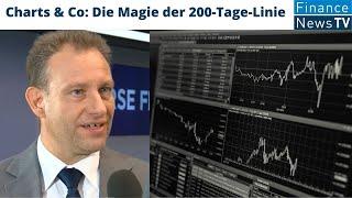 Börsentrends erkennen – und fehlsignale vermeiden. viele anleger versuchen, diese strategie mit der sogenannten 200-tage-linie umzusetzen. dies geht nicht nu...