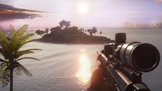 NAVAL STRIKE - Battlefield 4 Epic Gameplay Moments PS4 BF4 DLC - Delayed for PC & Xbox One