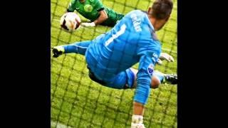 Vitesse Feyenoord Jan Dirk Stouten verslag Pullover remix (DJ Avorio)