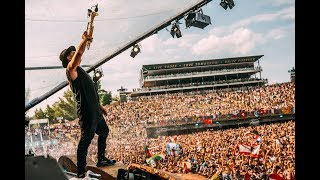 Download lagu Timmy Trumpet Tomorrowland Belgium 2018 MP3