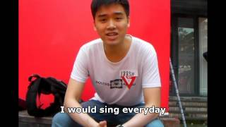 Story of my LIfe  - Xianning Huang