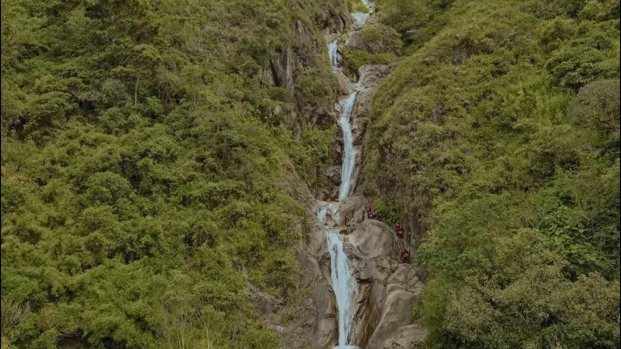 Lugares para visitar en Baños de Agua Santa (1era parte)