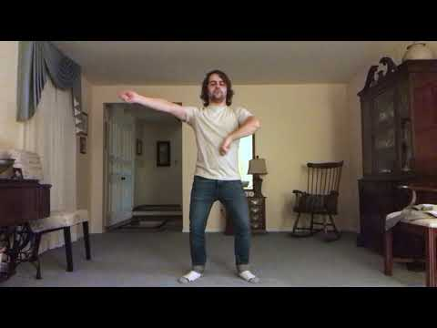 Jim E. Chonga - How to Dance to Soft Cell's Tainted Love-You'll Be Epic at an 80s Party!