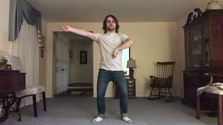 """Official """"Tainted Love"""" Dance Tutorial"""