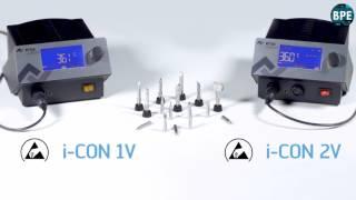 Ersa Hand soldering stations