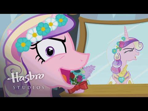 My Little Pony: L'amicizia è magia - Un giorno perfetto