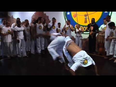 Axe Capoeira 2009   Vancouver