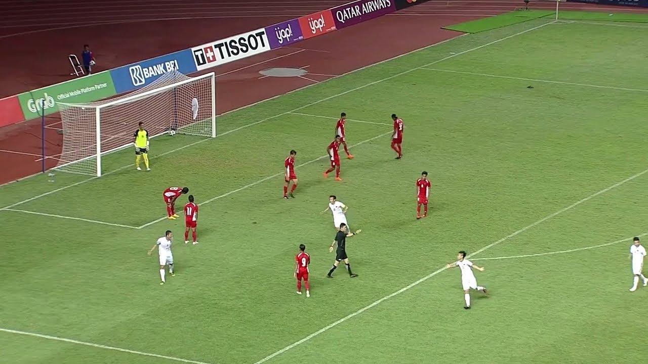 Tin Thể Thao 24h Hôm Nay: U23 Việt Nam Thi Đấu Như 1 Vị Thần, Hiên Ngang vào Vòng 1/8 Asiad