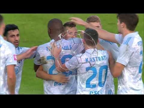 Varaždin Dinamo Zagreb Goals And Highlights