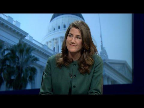 KQED Newsroom I CA Assemblywoman Catharine Baker