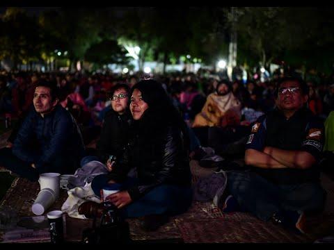 الآلاف يتظاهرون في روما من أجل حقوق المهاجرين  - نشر قبل 6 ساعة