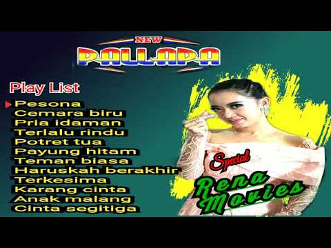 Rena Kdi New Pallapa Terbaru Mp3