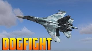 DCS World - Dogfight