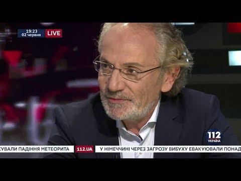 Савик Шустер. 'ГОРДОН'