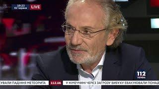 Савик Шустер.