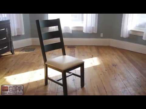 Rafters Solid Wood Chair   Anne Quinn Furniture