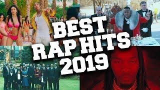Top 100 Rap Songs of February 2019