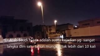 Video Kota Mekah  Al Mukarromah dilanda hujan lebat dan banjir download MP3, 3GP, MP4, WEBM, AVI, FLV Juli 2018