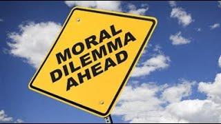 Moral Faith