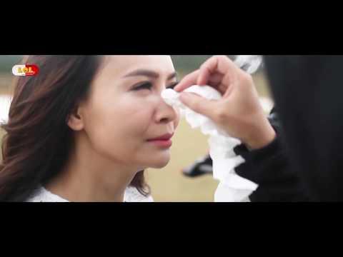Khúc hát se duyên   Rò rỉ clip hậu trường MV sắp ra lò của Mỹ Ngọc - Ngọc Thiết   LOL Land