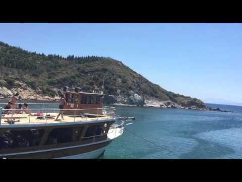 Aria Claros beach & spa resort, Izmir, Ephesus Turkey | Vakantie 2015
