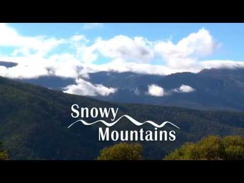 Tourism Snowy Mountains - More Than You Think 15