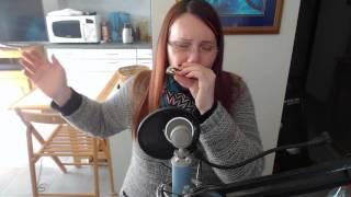 Avé Maria - Bach Gounod by Christelle Berthon