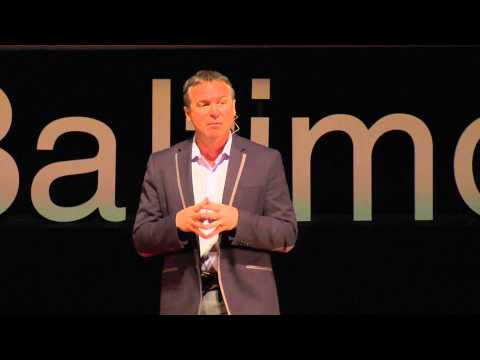 Giving Voice To Sexuality: Chris Kraft at TEDxBaltimore 2014