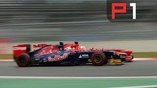 F1 2013 Japanese Grand Prix