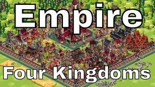 Goodgame Empire: Four Kingdoms - Download From Gametop
