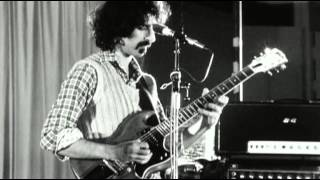 Frank Zappa Dirty Love