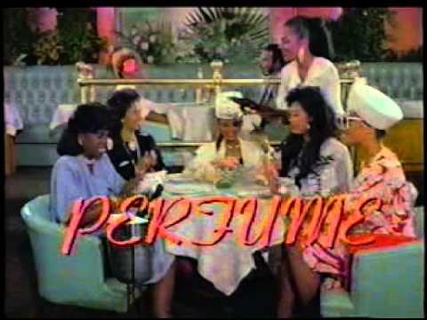 Perfume Movie  starring Kathleen Bradley