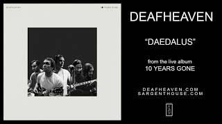 Play Daedalus (Live)
