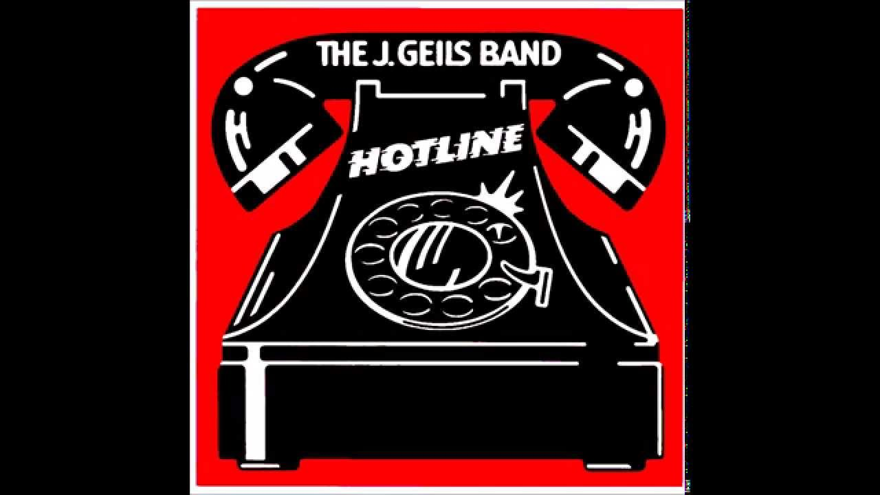 The J. Geils Band - Believe In Me - YouTube