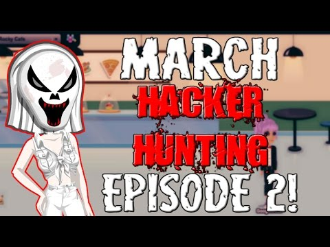 MSP March Hacker Hunting Episode 2! Cafe Hunting! #1